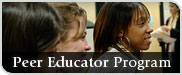 Peer Educator Program