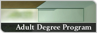 Adult Degree Program