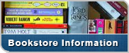 Bookstore Information