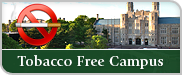 Tobacco Free Campus