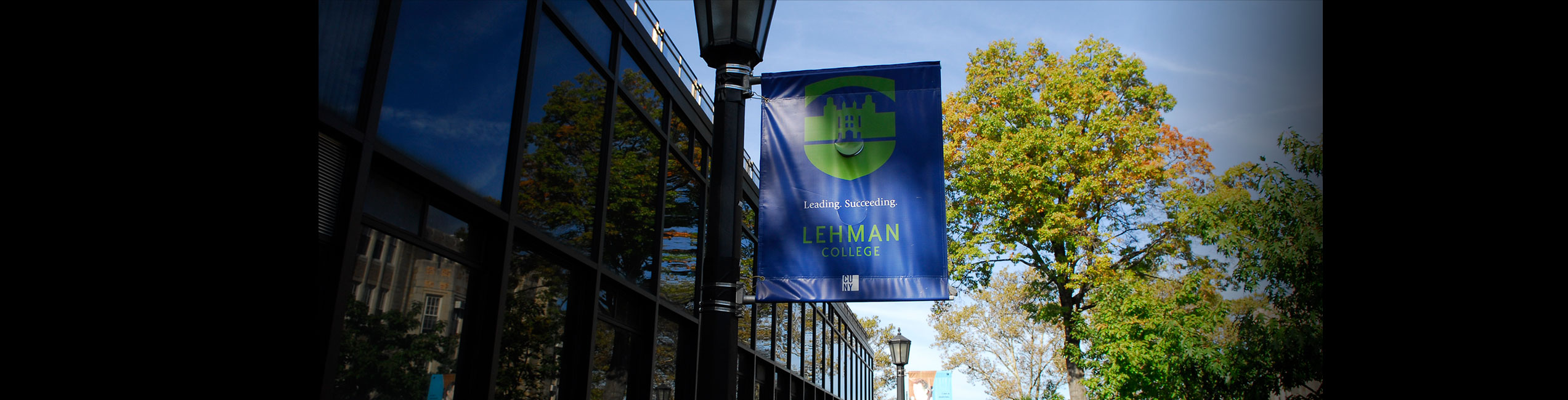 About Lehman College