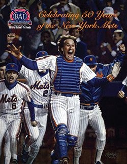Mets cover