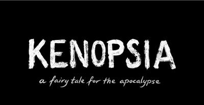 Kenopsia, a fairy tale for the apocalypse.