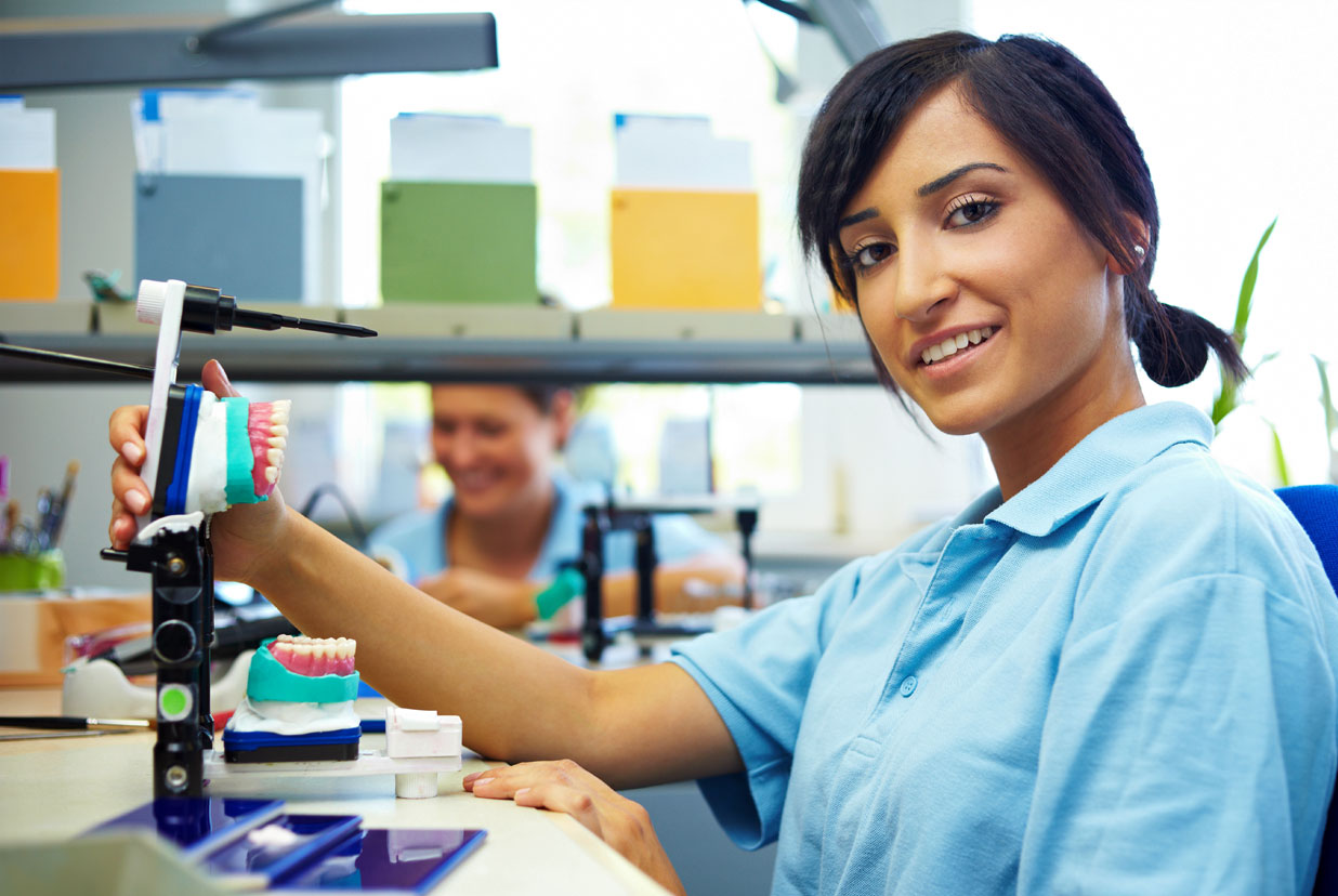 Dental Assistant Classes And Certificates Lehman College