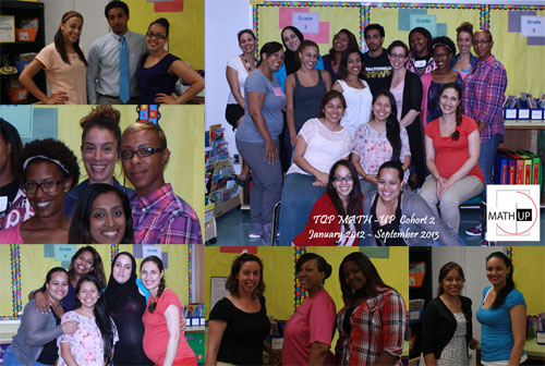 Cohort 2 Picture Collage