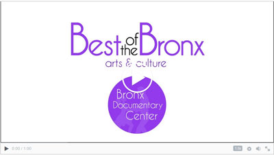 Best of Bronx Documentary