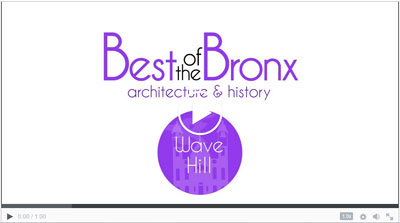 Best of Bronx Wave Hill