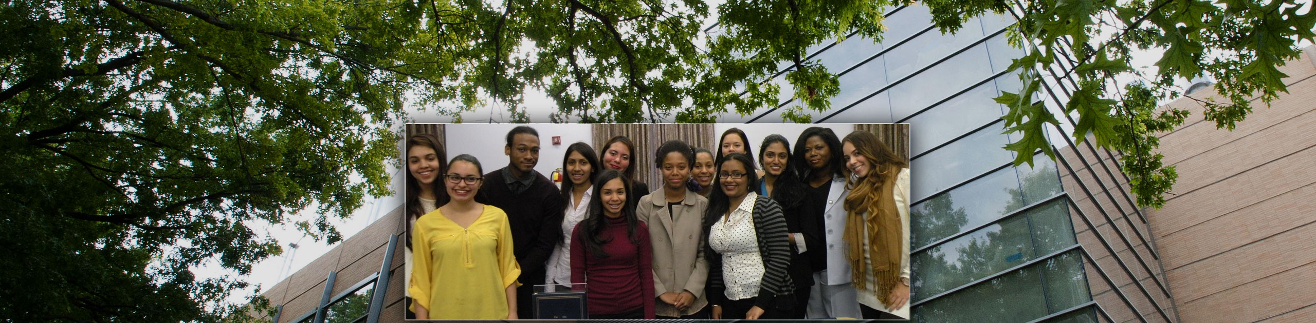 The Lehman College Chapter of Psi Chi