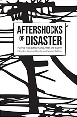 Book Reading with Rima Brusi: Aftershocks of Disaster: Puerto Rico Before and After the Storm