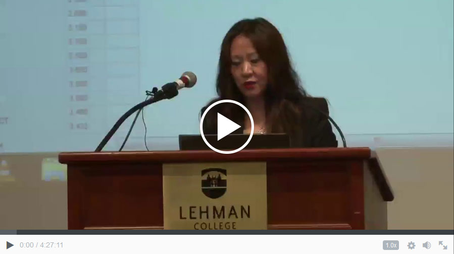 2014 Lehman College/HETS Technology in Education Showcase