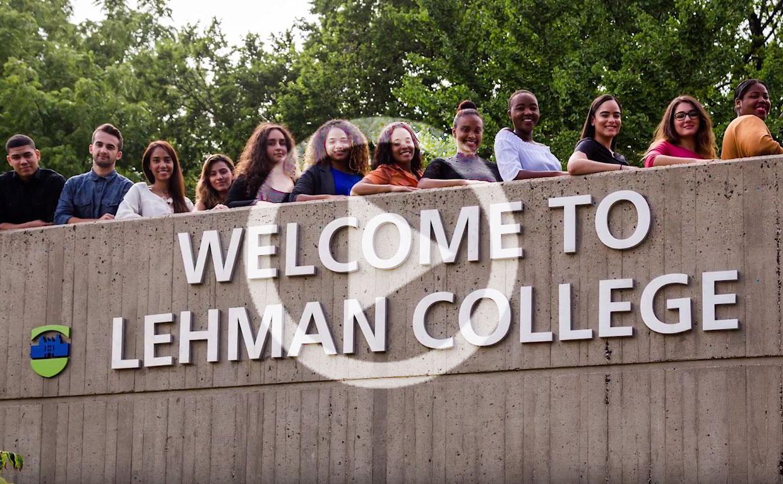 A Message from Lehman College President José Luis Cruz
