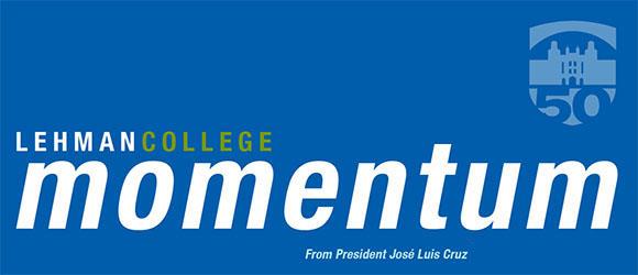 Momentum Newsletter