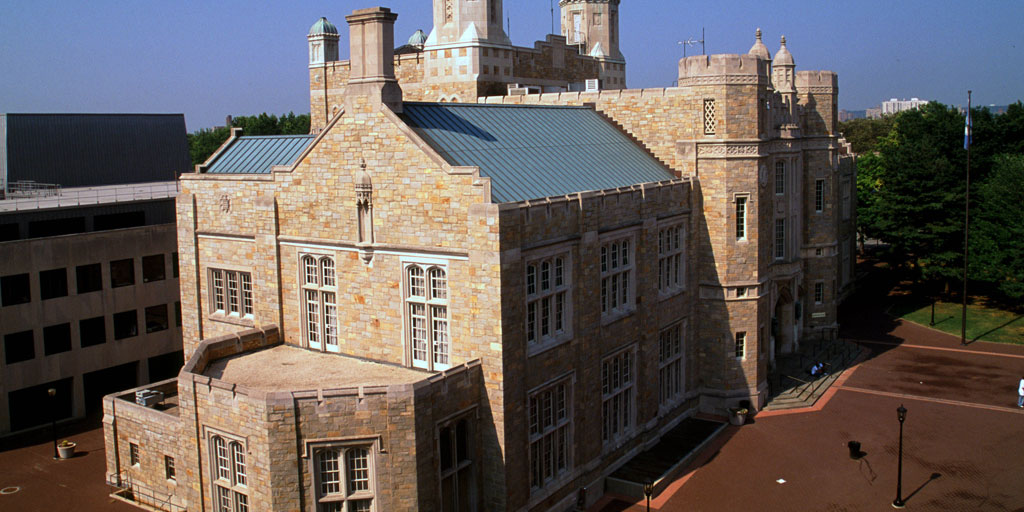 Lehman College's Statement Regarding NY State's Enough is Enough Report