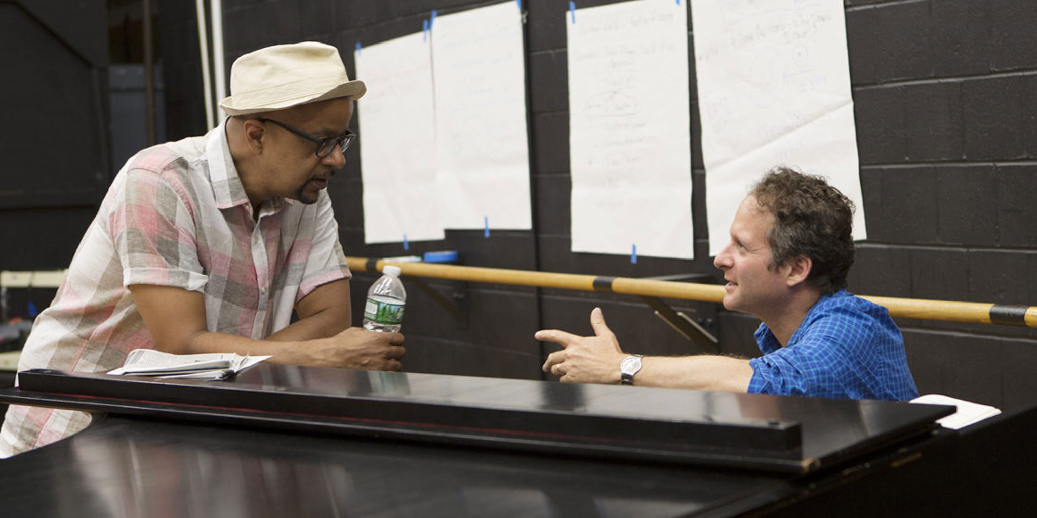 Summer Jazz Arts Institute Brings Together Educators and Artists