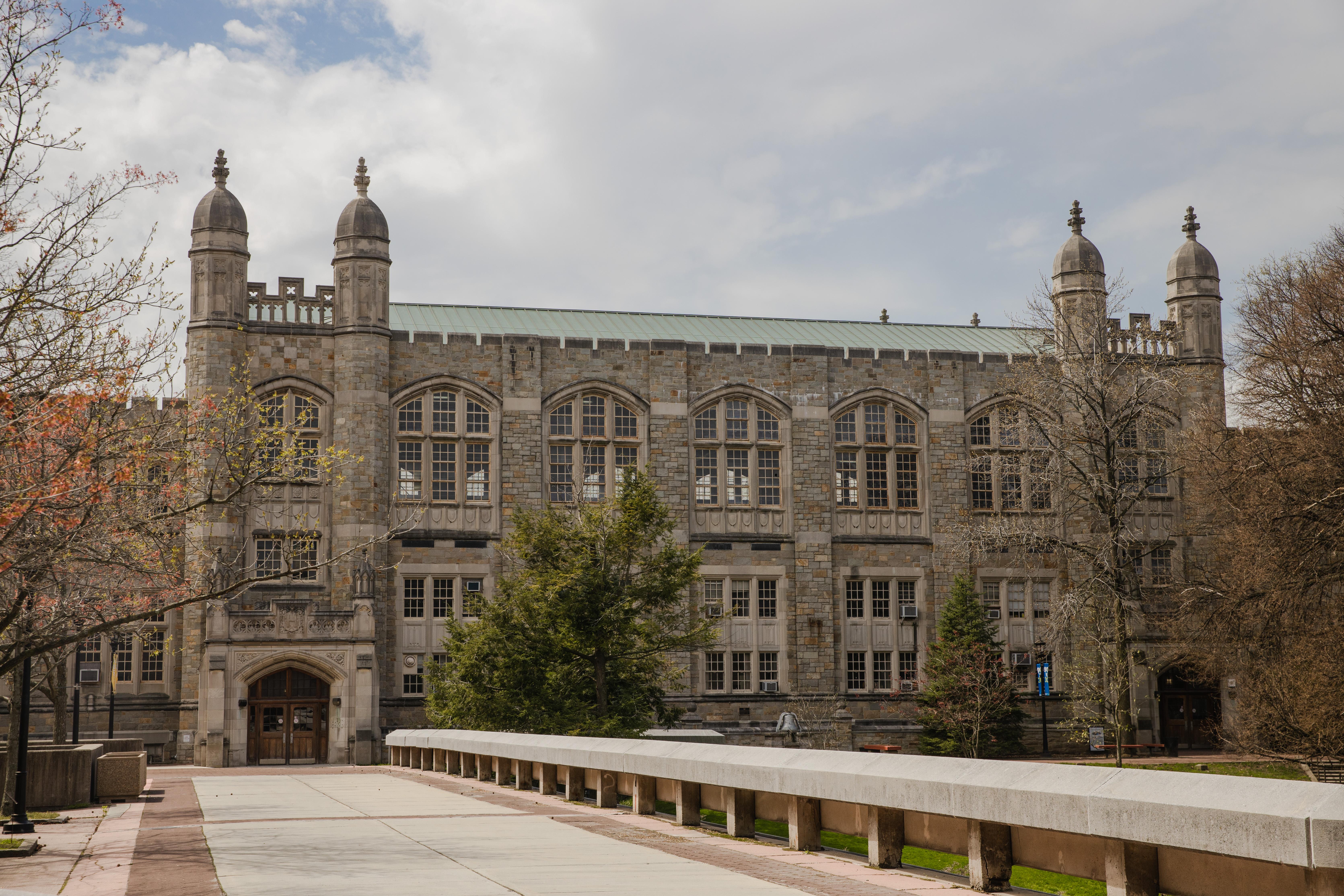 Philanthropist MacKenzie Scott Gifts $30 Million to Lehman College