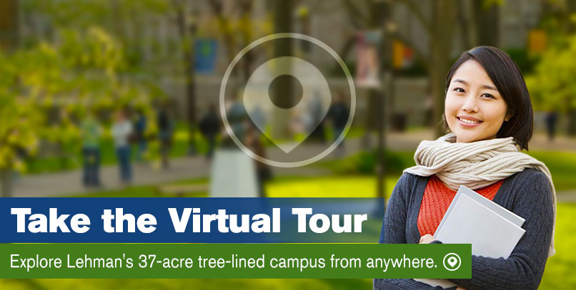 Lehman College Virtual Tour