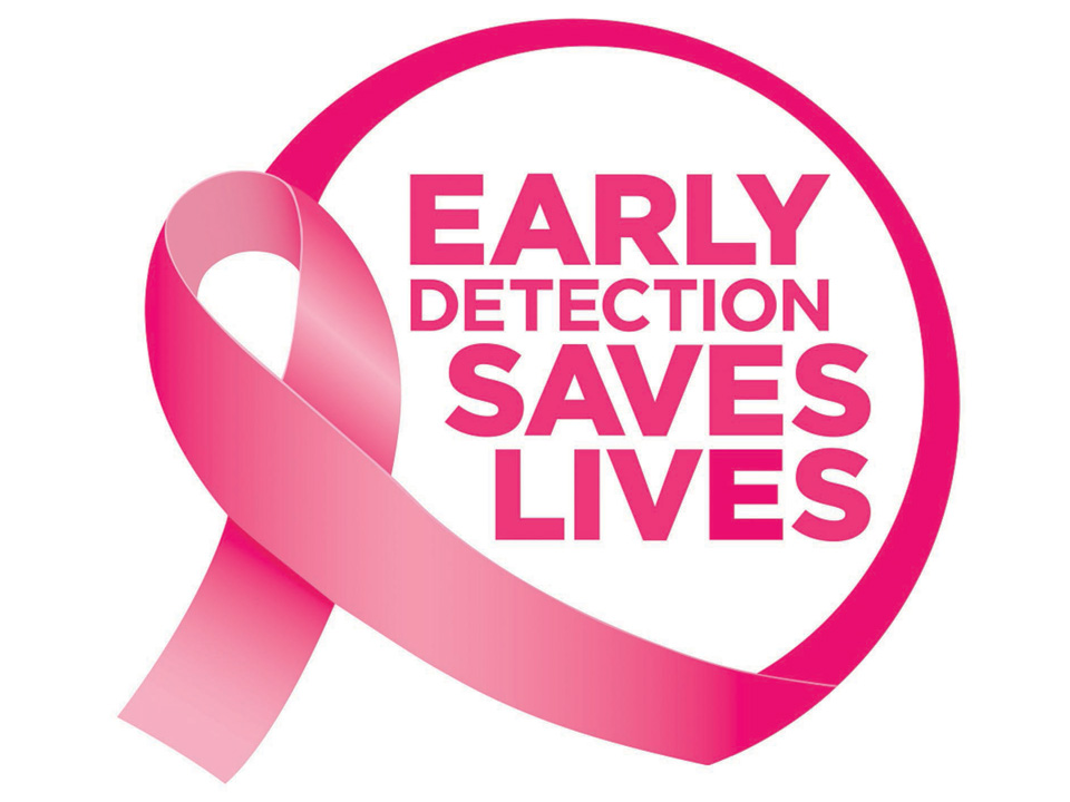 Early Detection of Breast Cancer Saves Lives