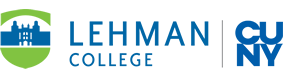 Lehman College - City University of New York Official Logo