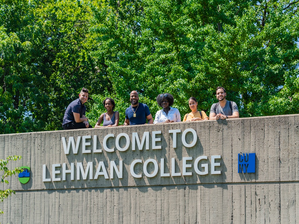 U.S. State Department Names Lehman College 'Top Producer' of Fulbright Students